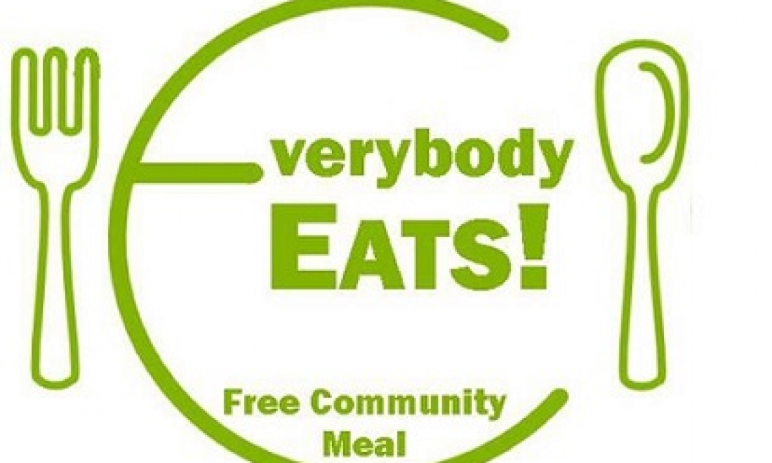 Everybody Eats! Community Meal